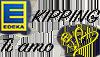 Logo von Edeka Kippig. Kunde bei Desinfektion365