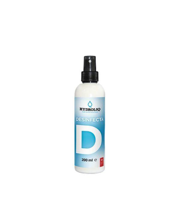 Produktbild Hydroliq Desinfekta von vorne