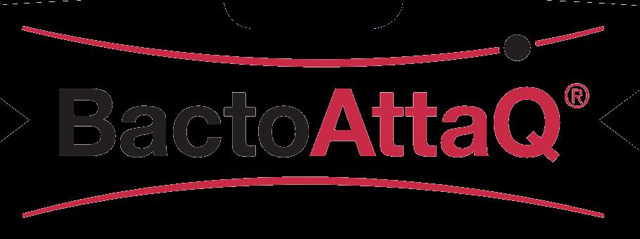 BactoAttaQ Hersteller Logo
