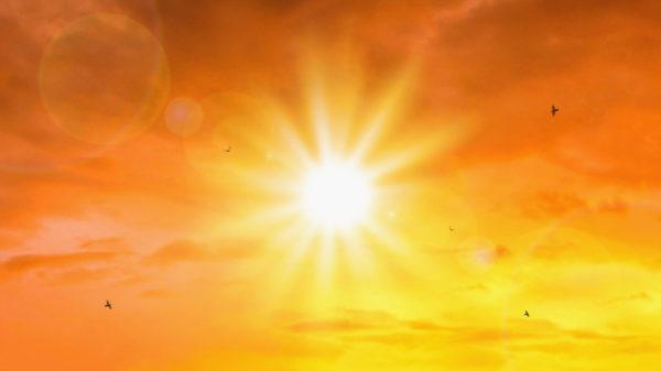 UV-Strahlung als Desinfektionsmöglichkeit?