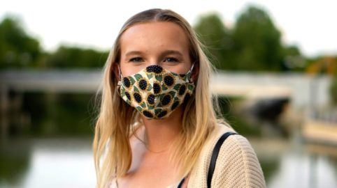 Schützt der Mund-Nasen-Schutz effektiv? 200 Studien wurden ausgewertet