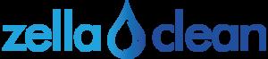 Logo. Zellaclean
