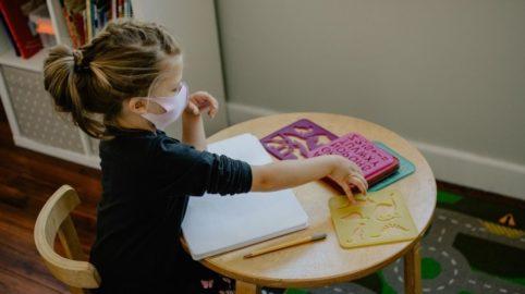 Corona an Schulen: Wie geht es Lehrern und Schülern?