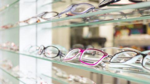 Coronamaßnahmen beim Optiker: Zu Besuch beim Brillenatelier Thomas Gretschel